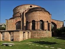 Pilgrimage to holy and historic sites of Thessaloniki