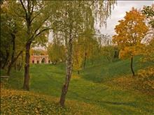 """Excursion """"Manors of Moscow"""""""