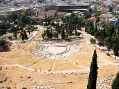 48_Theater-of-Dionysus,-Athens,-Greece-2