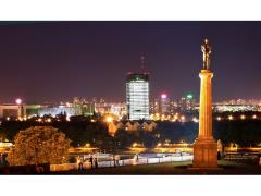 belgrade-night-serbia