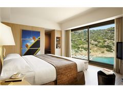 Three-Bedrooms Villa Sea View Private Pool