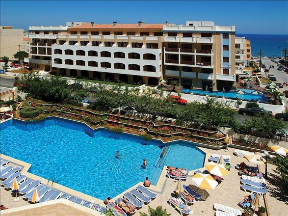 Theartemis Palace Hotel: MAIN BUILDING