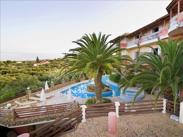 Zante Calinica Apartments