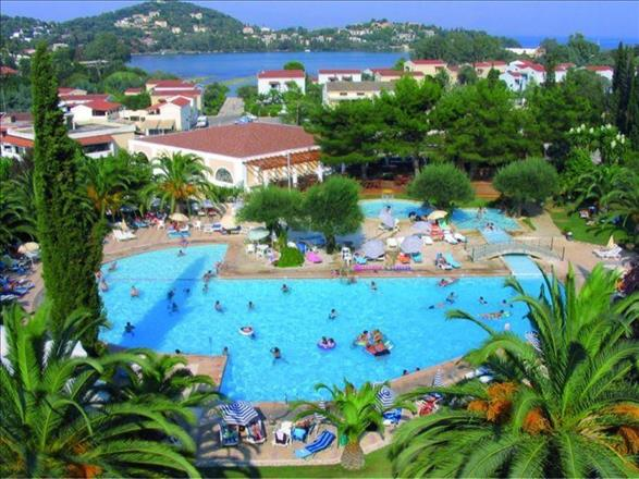 Ionian Park Hotel