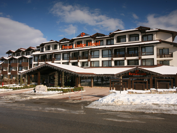 Perun Lodge Hotel