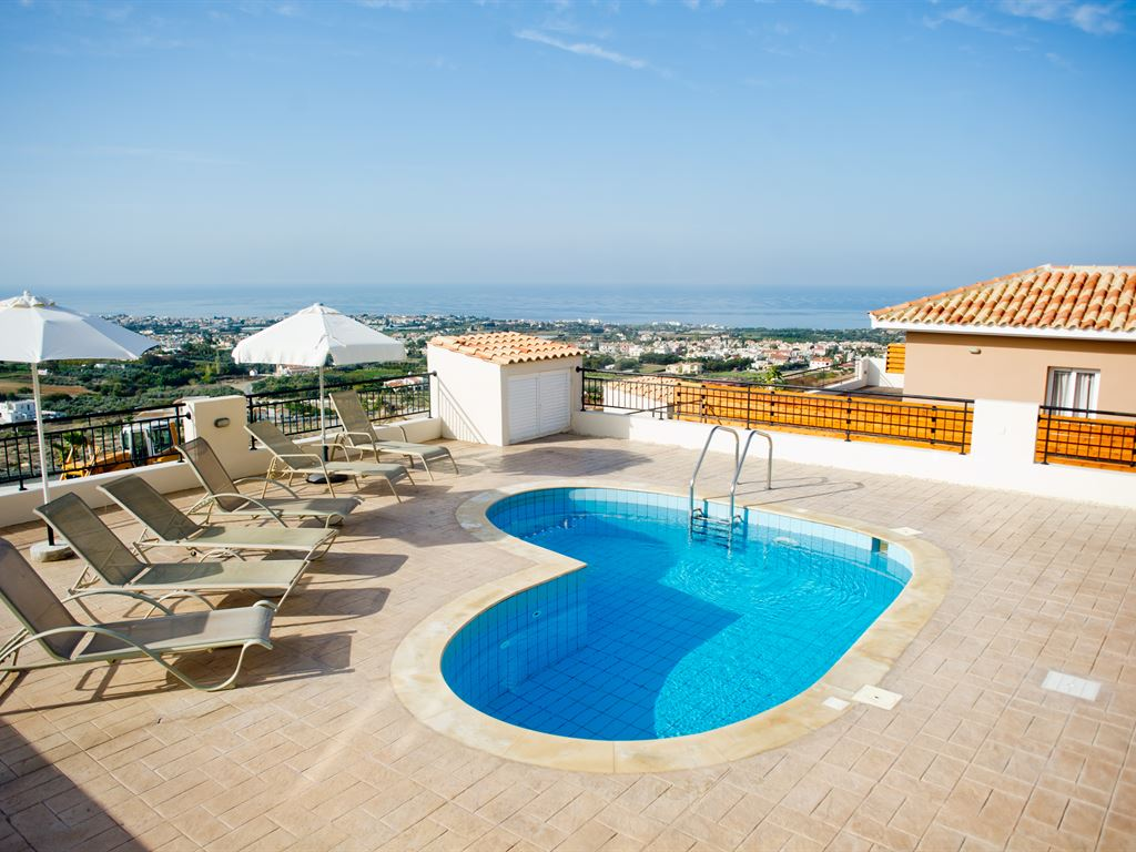 St George Hotel Cyprus All Inclusive