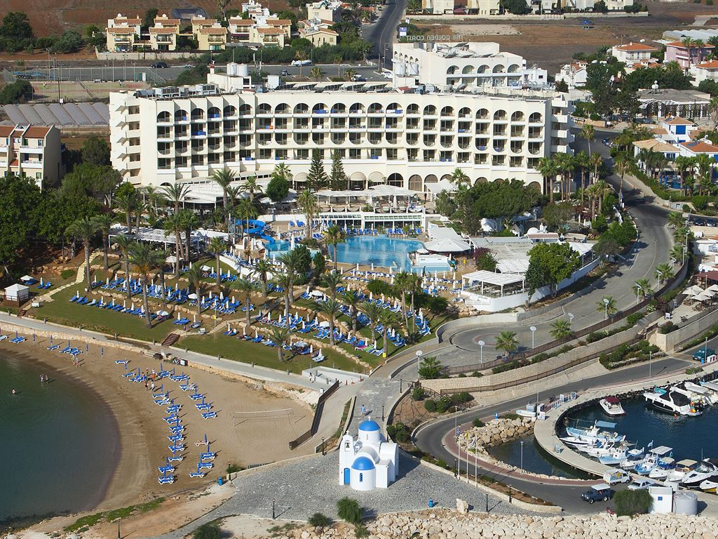 The Golden Coast Beach Hotel