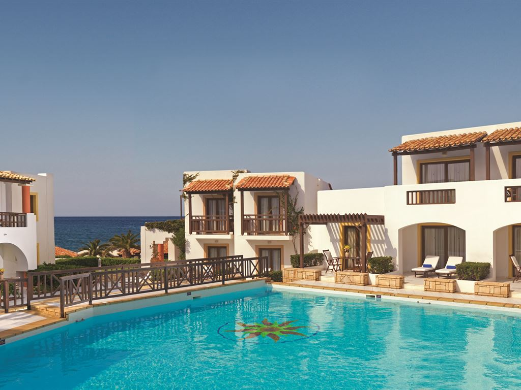 Aldemar knossos villas creta heraklion 5 grecia for Cloud 9 villas