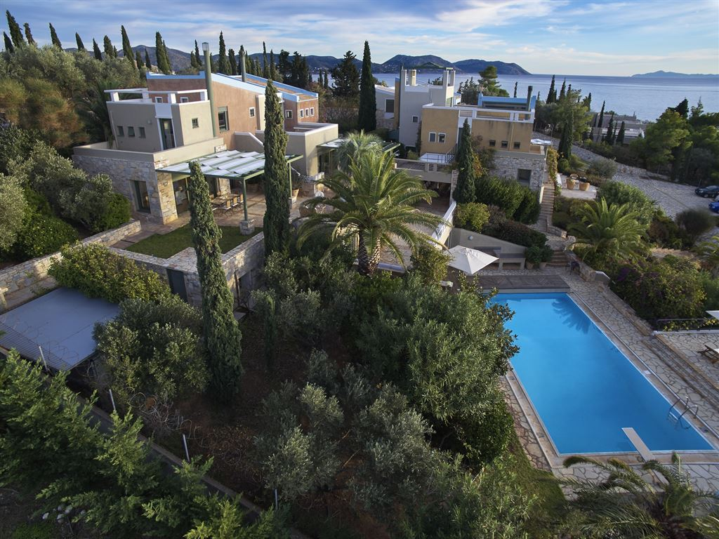 Villas Aegean Pearl Estate