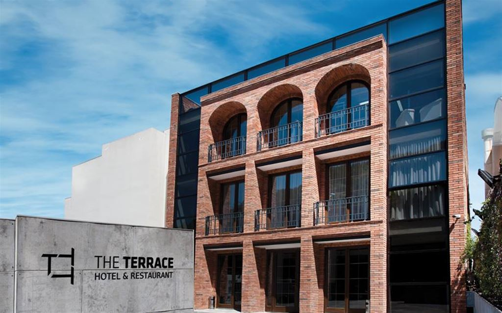 The Terrace Boutique