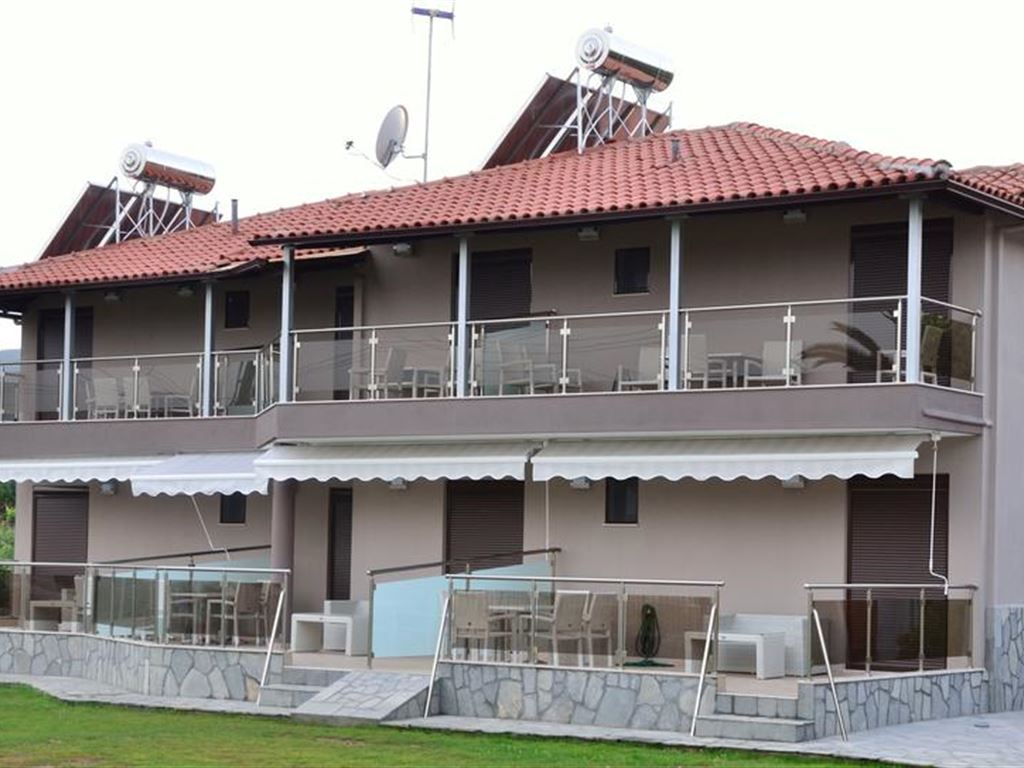 4-You Residence