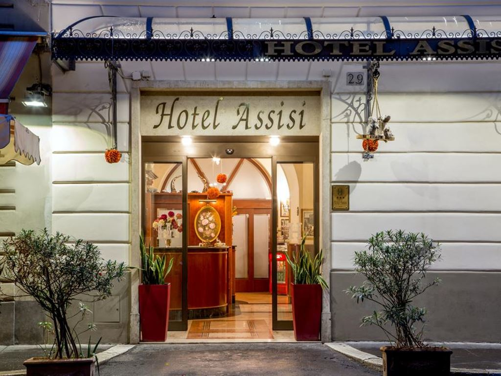 Assisi Hotel