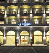 Hellinis Hotel : Main Entrance