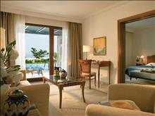 Aegean Melathron Thalasso Spa Hotel: Suite Superior PP