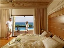 Aldemar Royal Olympian Luxury Resort & Spa: Suite Olympia
