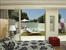 Knossos Beach Suites: Ambassador Suite with Private Pool (3)