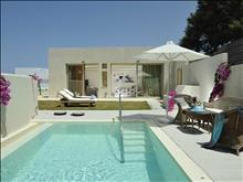 Knossos Beach Suites: Ambassador Suite with Private Pool