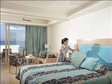 Knossos Beach Suites: Attention to Detail