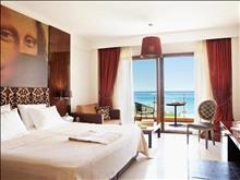Olympion Sunset Hotel: Deluxe Double