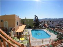 Perla Hotel-Apartments - photo 1