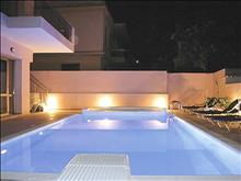 Blue Sky Apartments Rethymno: Pool