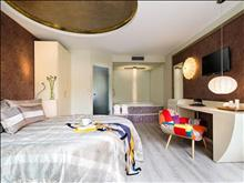 Alexandra Golden Boutique Hotel: Junior Suite