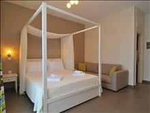 Ntinas Filoxenia Hotel-Apartments: Superior Room