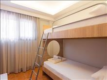 Ntinas Filoxenia Hotel-Apartments: Maisonette 2-Bedrooms