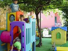 Oasis Corfu Hotel: Children Playground