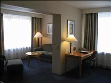 Radisson Blu Daugava Hotel: Suite