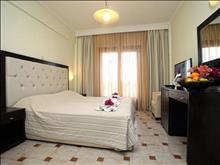 Tresor Sousouras (ex.Hanioti Palace): Double Room