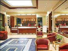 Virginia Hotel: Reception