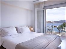 Patmos Aktis Suites and Spa Hotel: Aegean Suite