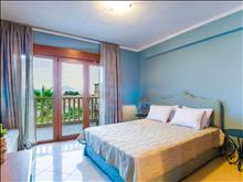 Talizeti Apartments: Sky Blue Wave