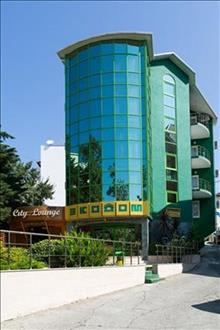 EkoDomSochi Hotel - photo 1