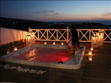 Villas Oia Sunset: Villa Pearl - photo 17