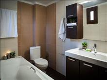 Nefeli Villas & Suites : Bathroom