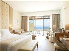 Miraggio Thermal Spa Resort: Junior Suite PP FF
