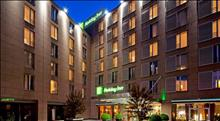 Holiday Inn Hotel - photo 8