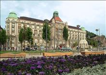Danubius Hotel Gellert - photo 1