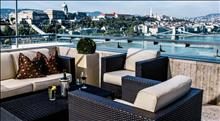 Budapest Marriott - photo 6