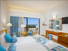 Cavo Maris Beach Hotel: Double SSV
