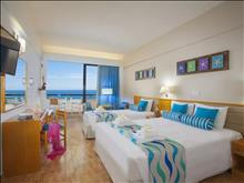 Cavo Maris Beach Hotel: Family SSV