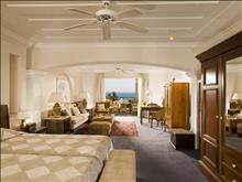 Columbia Beach Resort: Executive Suite