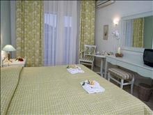 Timoleon Hotel : Double Room