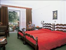 Oasis Hotel-Bungalows: Double Room