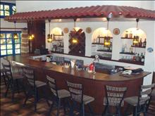 Oasis Hotel-Bungalows: Bar