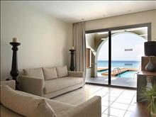 Sentido Ixian All Suites: Beach Front Grand Suite