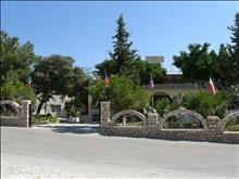 Pefkos Garden Hotel - photo 12