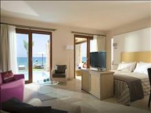 Ikaros Beach Resort & Spa: Suites-Sea_Front_Junior_Suite